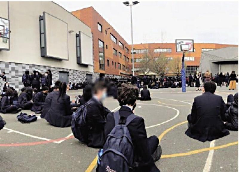 ?少数族裔屡遭歧视 英政府视而不见
