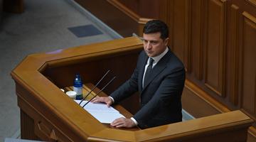 """俄议员:乌克兰若挑起战争或致""""灭国"""""""
