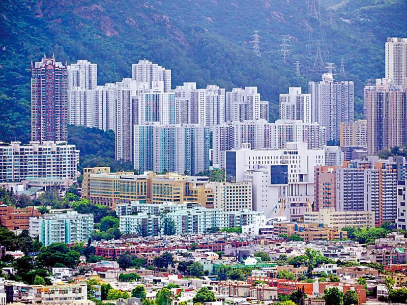 大香港 小香港\小 杳