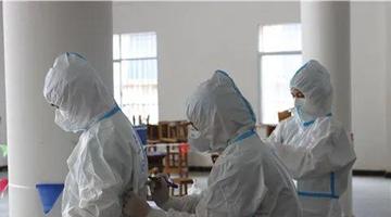 云南瑞丽第三轮全员核酸检测全部结束 检出阳性4份