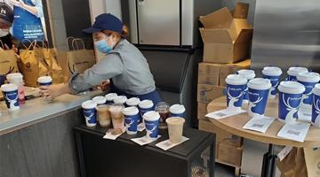 瑞幸咖啡获2.5亿美元融资 将用于债务重组等方面