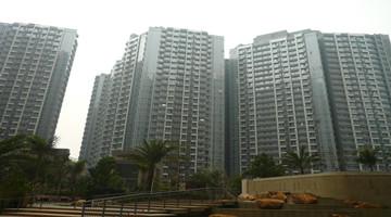 专家:季节性因素促上月内地62城新房价格环比上涨