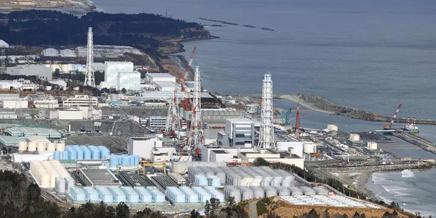 外交部召见日本驻华大使 坚决反对核废水排入大海