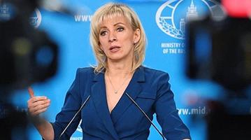 俄方:将对美国制裁做出回应措施