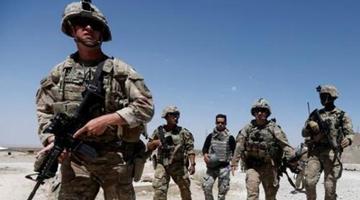 美国国务卿布林肯突访阿富汗
