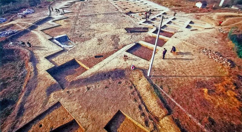 读懂三星堆/《寻蜀记》在考古发掘中复原蜀地历史