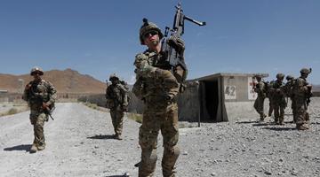 特朗普批拜登阿富汗撤军决定 拜登或一意孤行?