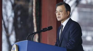 日媒:韩国担忧陷入中美夹缝进退维谷