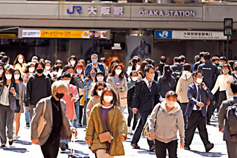 N501Y毒株攻陷全日本