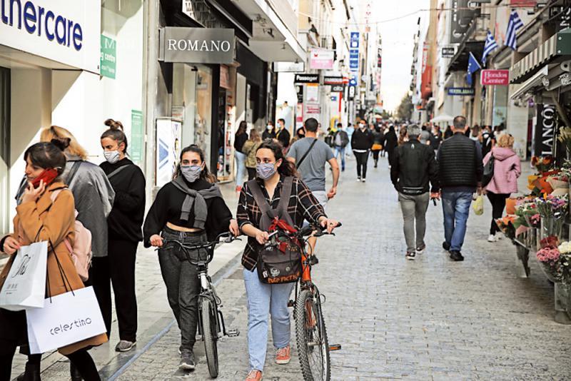 希腊对32国开放 遊客已打针可免隔离