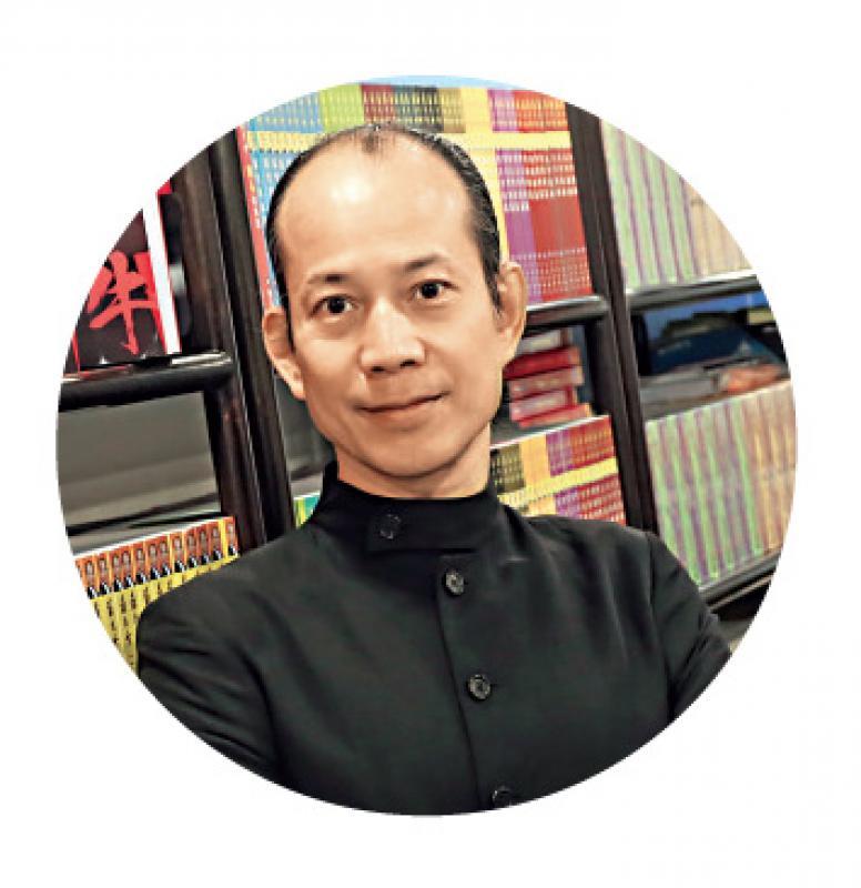 苏民峰沽半山舖 赚3750万