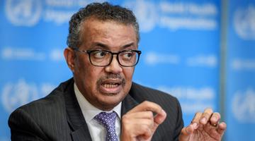 谭德塞称世卫溯源报告评估不充分拟派专家赴华 外交部回应