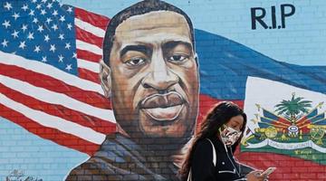 美国弗洛伊德案宣判 前白人警察罪名全部成立