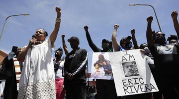 联合国人权专家对美国一囚犯人权状况表达严重关切