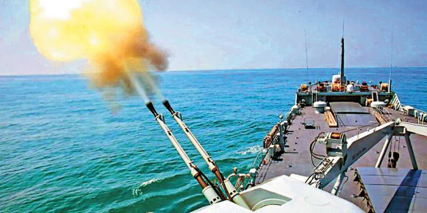 台湾打算购买美军攻击型导弹 专家:解放军三招克制