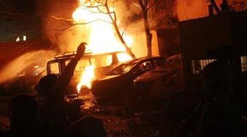 巴基斯坦酒店爆炸致4死12伤,中国大使事发时已外出