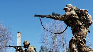 乌外长:乌克兰正请求美国帮买电子战设备对抗俄罗斯