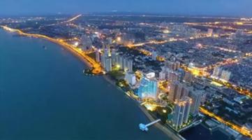 北海銀灘東區兩千多畝土地詳細規劃出爐,470億大項目來了!