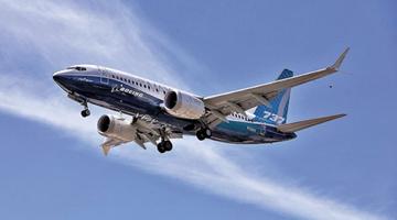 106架波音737MAX因故障停飛 仍在尋找解決辦法