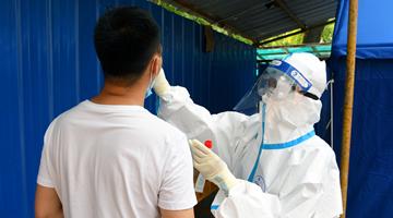 上海一入境人員解除隔離11天后確診新冠肺炎