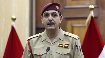 军方发言人:伊拉克不需要外国武装力量