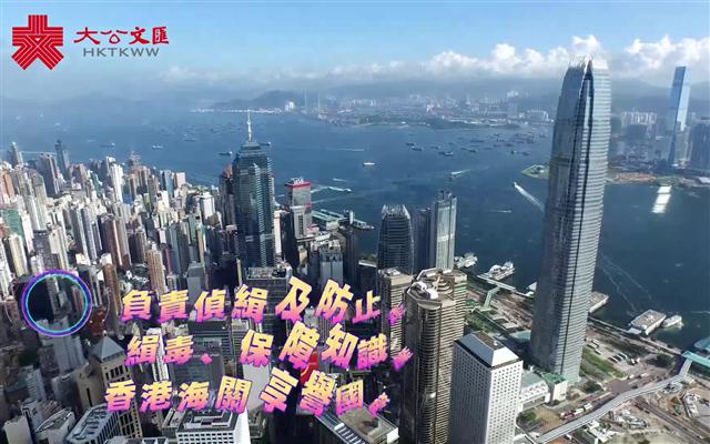 香港海关搜查犬101|快来pick你最锺意的「预备军」!