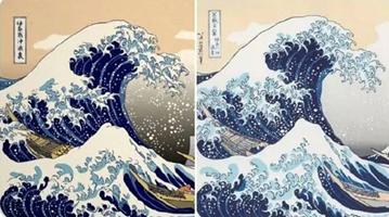 """让日本议员""""跳脚""""的这幅画,被赵立坚置顶了"""