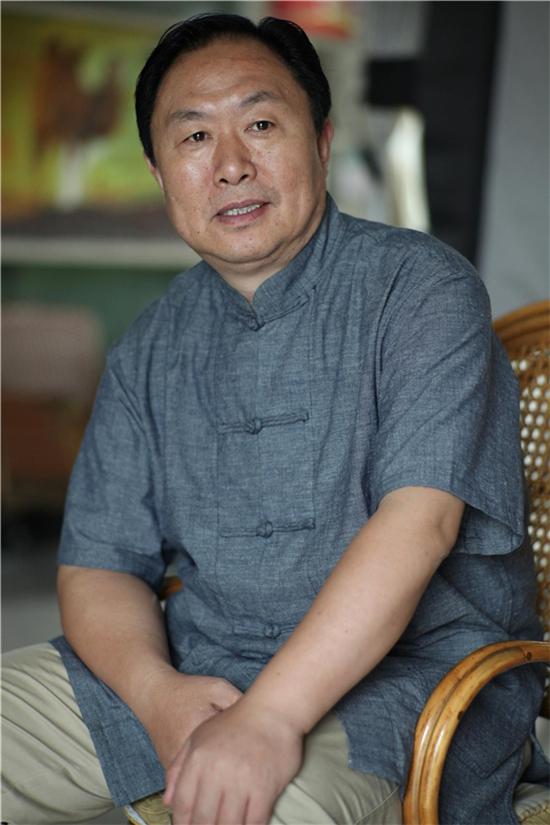 翰墨传承——著名书画家张岩作品赏析