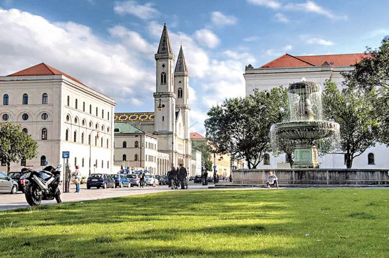 海外升学资讯/慕尼黑大学─多个学科跻身全球50大