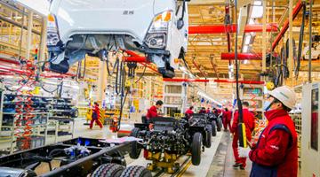 百度、小米先后宣布造车 互联网大厂为什么爱上造车