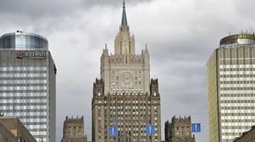 美驻俄使馆宣布减少领事服务 俄方:体现其低效