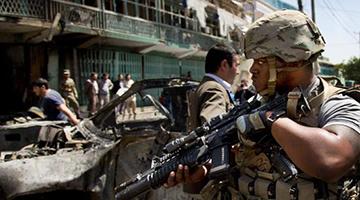 近20年战争接近尾声 最后一批驻阿富汗美军开始撤离