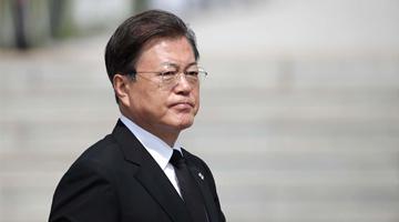 """日媒:韩国""""拖后腿"""" 美英扩大反华联盟企图遇阻"""