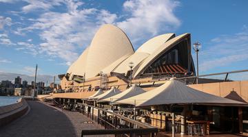 中方:无限期暂停中澳战略经济对话机制下一切活动