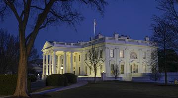 白宫:北约大门应向包括乌克兰在内的国家开放