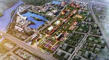 服贸会举办地加设首钢园区 会场建设将于7月竣工