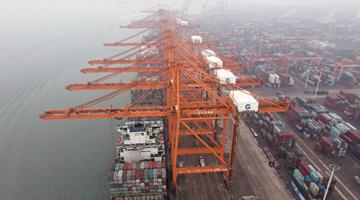 4月中国出口大增32.3% 内外需动能均增强