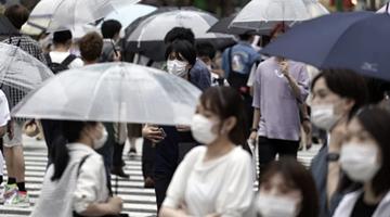 日本延长紧急事态宣言期限并扩大地区 菅义伟致歉