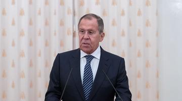 美国务卿与俄外长将于下周在冰岛会晤
