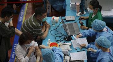 安徽肥西县确诊病例曾在大连接触入境人员