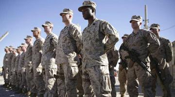 美国国防部:美国已从以色列撤出120名军事人员