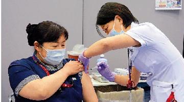 ?日本疫情升温、疫苗接种迟缓 东京奥运再添阴霾