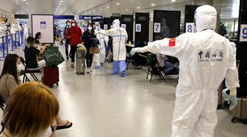 安徽六安开展第二轮全员核酸检测