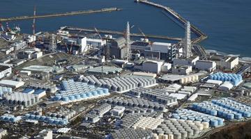 超期使用近五年!福岛一核旧式储罐接连漏水