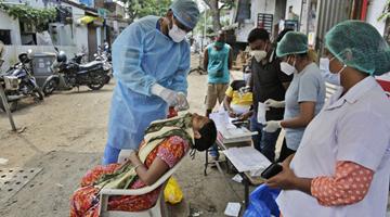 5名中国专家在越南隔离场所染疫 属印度变异毒株