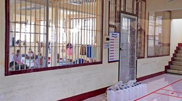 ?泰国监狱疫情爆发 逾万名囚犯感染新冠
