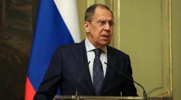 """俄外长:俄将在与美国的对话中自行确定""""红线"""""""