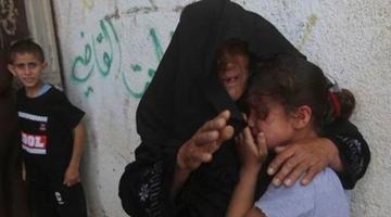 以色列媒体:以方将允许人道主义物资进入加沙