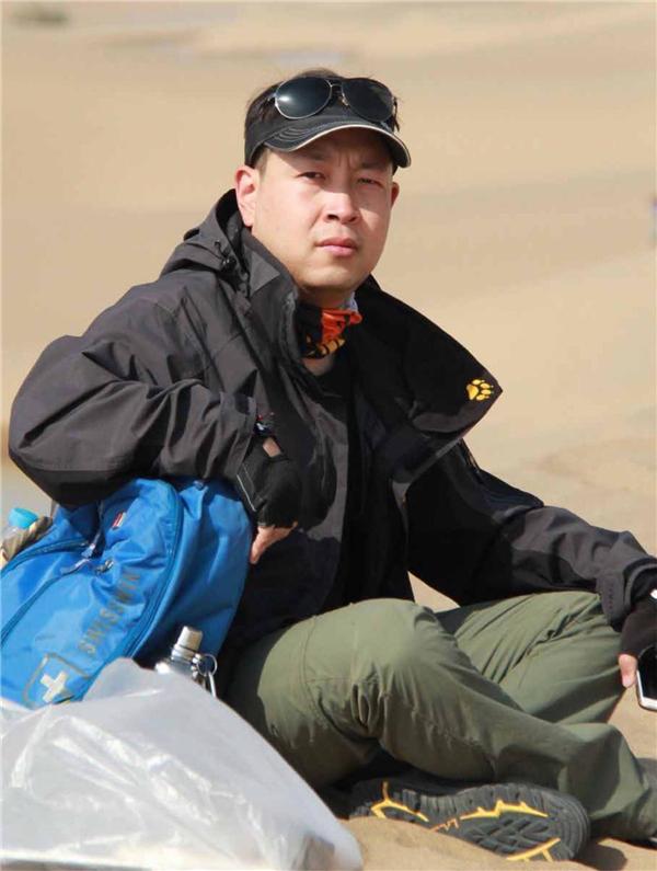 翰墨传承——当代著名画家王国斌经典人物作品赏析