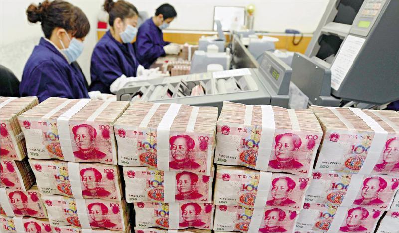 ?市場解碼/人幣匯率仍存上行空間\瑞銀亞洲經濟研究主管汪濤